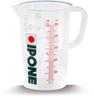öljyntäyttöastia mitta-asteikolla 500ml - Ipone