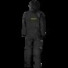 Scott - DS - monosuit - black/yellow