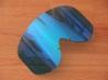 Scott 80-sarja & Recoil linssi - peili sininen