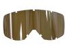 Scott Hustle lasien linssi - peili hopea