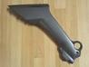 rungon suoja, oikea - Keeway TX50 - hopeanharmaa