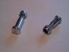 etujarru / kytkinvivun kiinnitysruuvi mm. PV50
