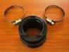 kaasuttimen imukaula - Rotax 377 / 447 / 503 ( suora )