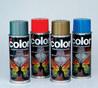 Color - AT-Metal flake, alumiini