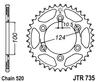ketjuratas taka ( JT 735 ) 43z