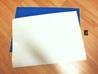 tarra-arkki ( 45cm x 65cm ) - sininen