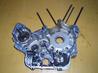 moottorin lohko, vasen, NTV650 Revere