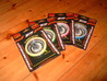 vanneteippi Pro Grip 5025