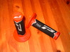 Pro Grip 788, puna/musta/harmaa
