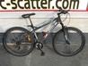 """Xtreme Viper 27.5"""" polkupyörä - musta ( 21-vaihteinen )"""