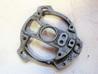 magneeton pohjalevy - Suzuki PV50