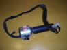 kaasukahva + katkaisin, Kymco Venox 250cc