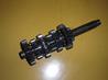 Cagiva Freccia C12 - kytkinaksila + rattaat